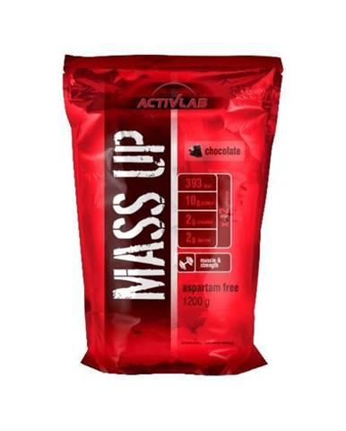 Activlab Mass Up 1200 g vanilka