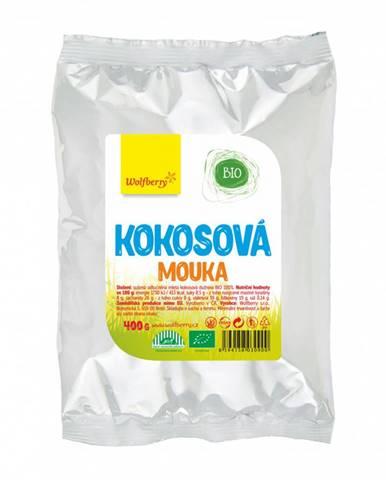 Wolfberry BIO Kokosová múka 1000 g