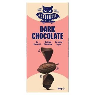 HealthyCo Chocolate 100 g mliečna čokoláda
