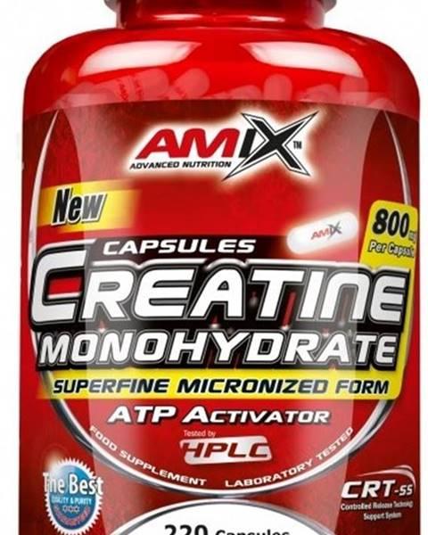 Amix Nutrition Amix Creatine Monohydrate 500 kapsúl