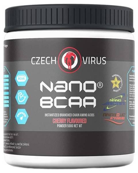 Czech Virus Czech Virus Nano BCAA 500 g variant: ananás