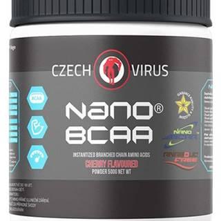 Czech Virus Nano BCAA 500 g variant: ananás