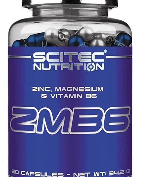 Scitec Nutrition Scitec ZMB6 60 kapsúl