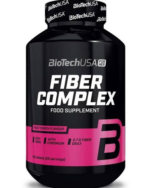 Biotech USA Fiber Complex - Biotech USA 120 tbl.