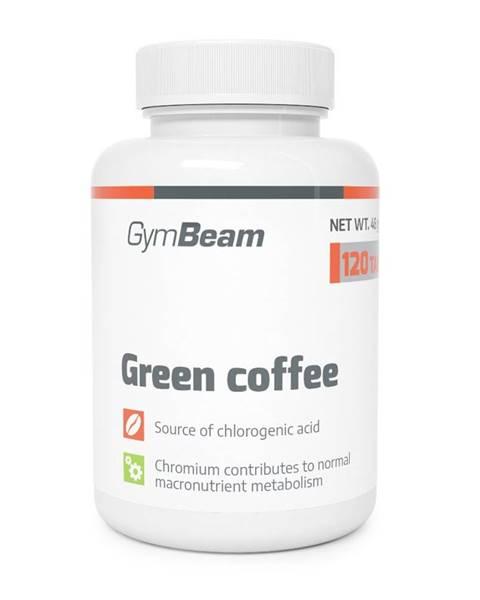 GymBeam Green Coffee - GymBeam 120 tbl.