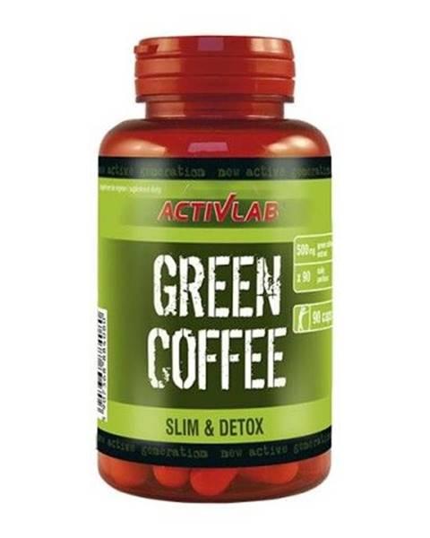 ActivLab Activlab Green Coffee 90 kapsúl