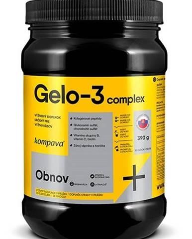Gelo-3 complex - Kompava 390 g Broskyňa