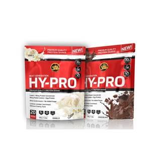 ALL STARS HY-PRO 85 500 g vanilka