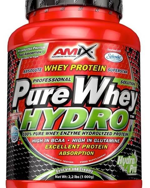 Amix Nutrition Amix Nutrition Amix Pure Whey HYDRO 1000 g variant: jablko - škorica