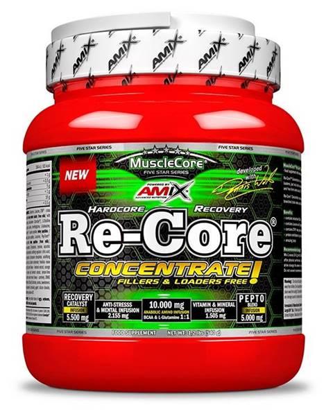 Amix Nutrition Amix Nutrition Amix Re-Core concentrated 540 g variant: citrón - limetka