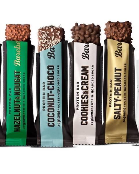 Barebells Barebells Protein Bar 55 g variant: biela čokoláda - mandle