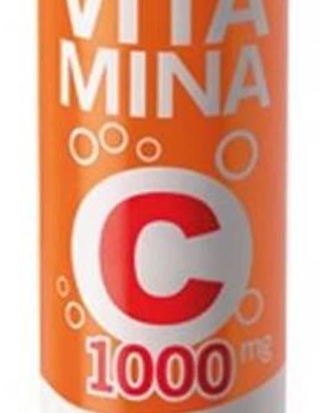 Enervit Enervit Vitamín C 1000 mg 20 tabliet