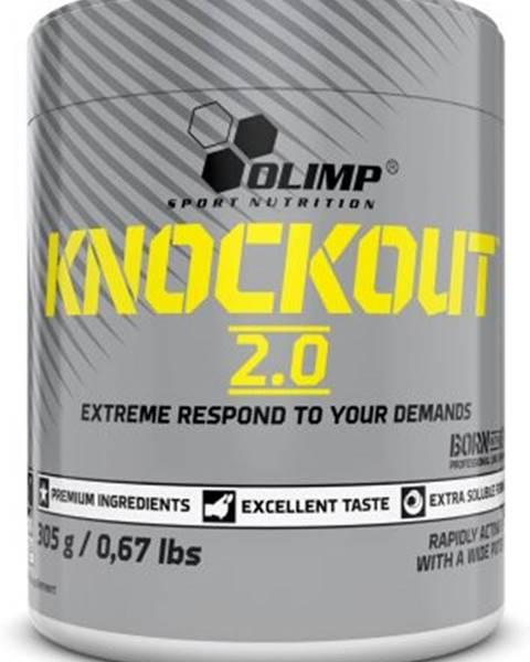 Olimp Olimp Knockout 2.0 305 g variant: citrus