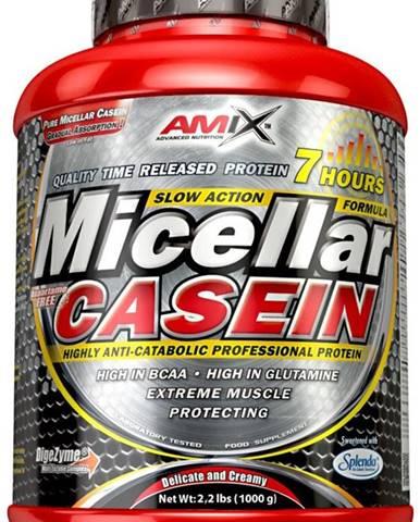 Amix Nutrition Amix Micellar Casein 1000 g variant: čokoláda