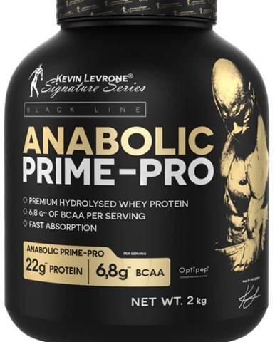 Kevin Levrone Anabolic Prime-PRO 2000 g variant: čokoláda