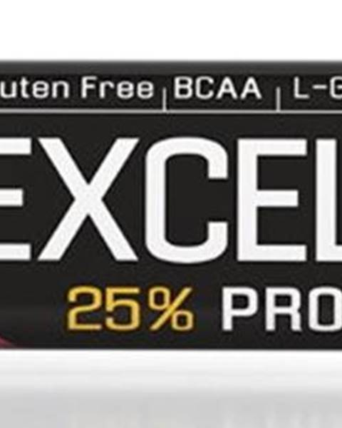 Nutrend Nutrend Excelent Protein Bar 40 g variant: čierne ríbezle s brusnicami