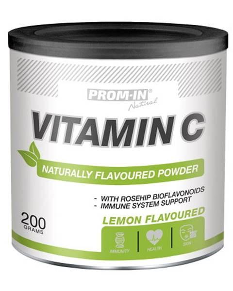 Prom-IN Prom-IN Vitamín C 200 g variant: citrón