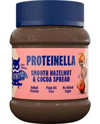 Healthyco Proteinella 400 g variant: biela čokoláda