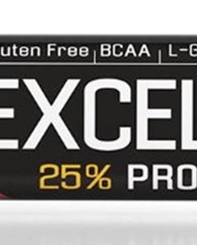 Nutrend Excelent Protein Bar 40 g variant: čierne ríbezle s brusnicami