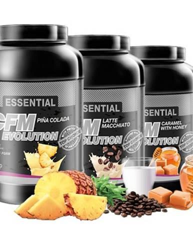 Prom-IN Essential CFM Evolution TOP CHOICE 30 g variant: karamel - med