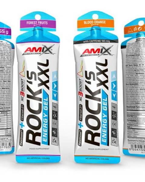 Amix Nutrition Amix Nutrition Amix Rock &