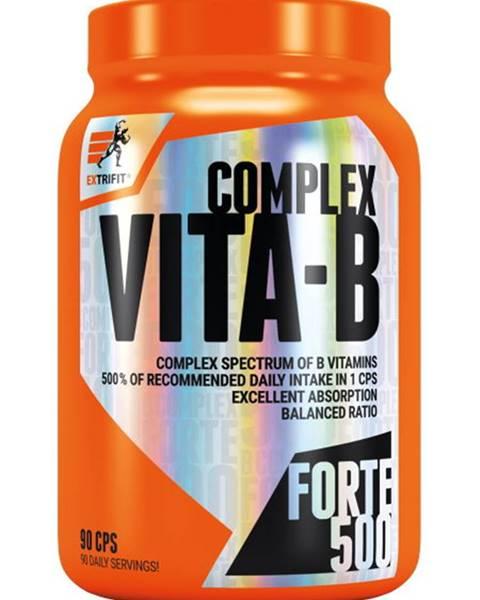 Extrifit Extrifit Vita-B Complex Forte 500 90 kapsúl