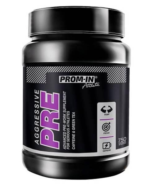 Prom-IN Prom-IN Progressive Pre 750 g variant: ovocný punč
