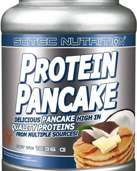 Scitec Nutrition Scitec Nutrition Scitec Protein Pancake 1036 g variant: bez príchuti