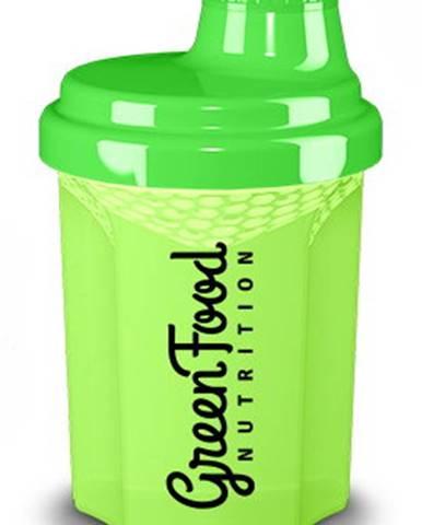 GreenFood Šejker 300 ml variant: zelená