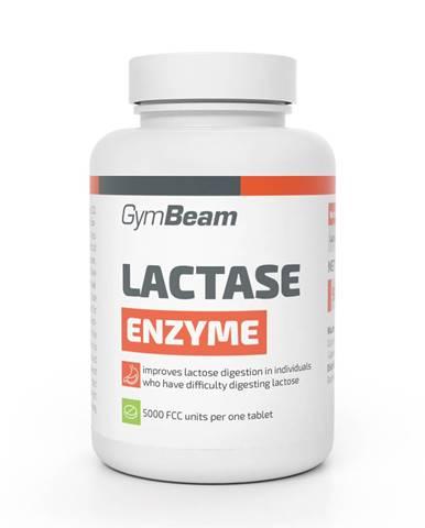 GymBeam Laktáza enzým 90 tab.