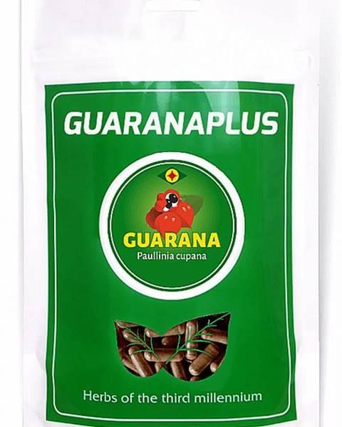 GuaranaPlus Guaranaplus Guarana XL 400 kapsúl