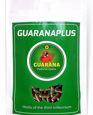 Guaranaplus Guarana XL 400 kapsúl