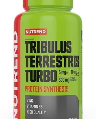Nutrend Tribulus Terrestris Turbo 120 kapsúl