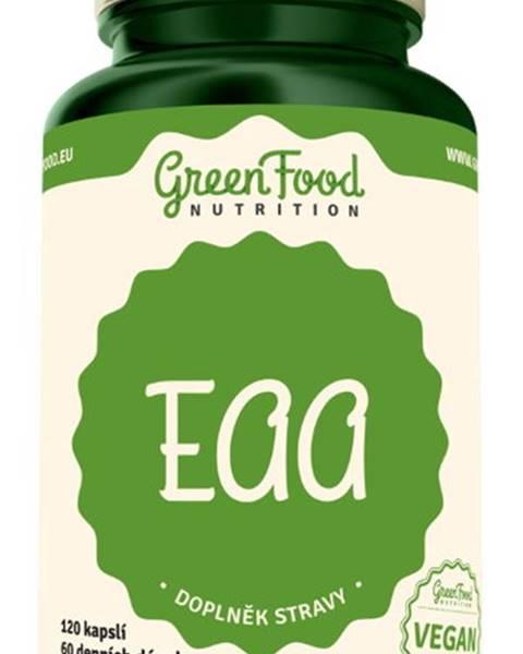 GreenFood GreenFood EAA 120 kapsúl
