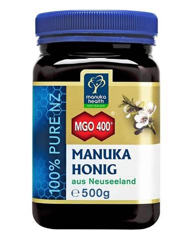 Manuka Health New Zealand MGO 400+ 250 g