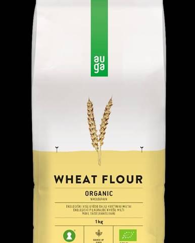 Auga BIO Celozrnná pšeničná múka 1000 g