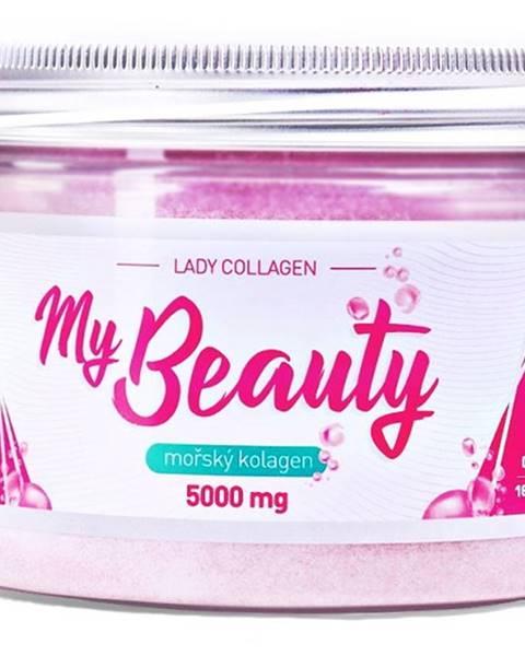 Ladylab Ladylab Lady Collagen 168 g variant: jahoda