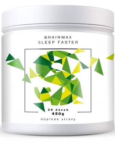 Brainmax Sleep Faster 450 g