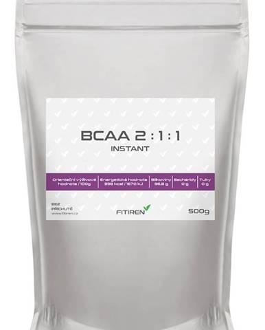 Fitiren BCAA 2:1:1 500 g