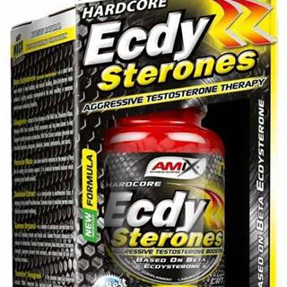 Amix Ecdy-Sterones 90 kapsúl