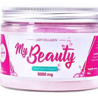 Ladylab Lady Collagen 168 g variant: jahoda