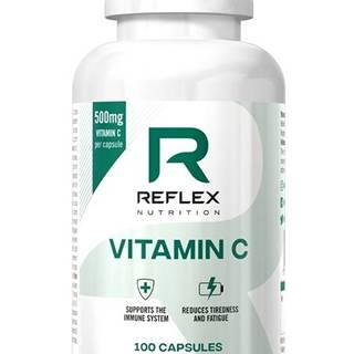 Reflex Nutrition Reflex Vitamín C 500 mg 100 kapsúl