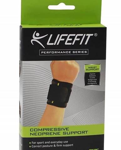 Neoprenová Bandáž LIFEFIT BN801 Zápěstí páska
