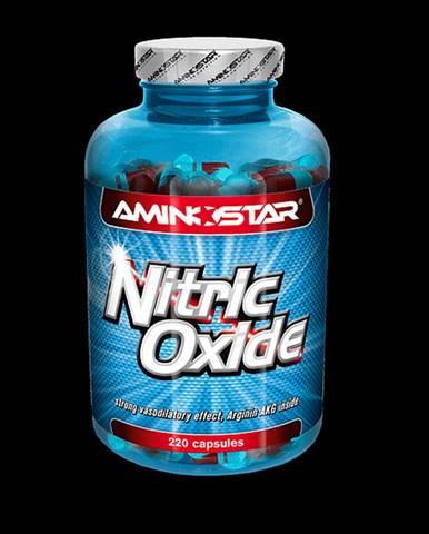 Aminostar Nitric Oxide Balení: 120cps