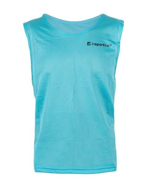 Insportline Rozlišovacie tričko inSPORTline Difero modrá