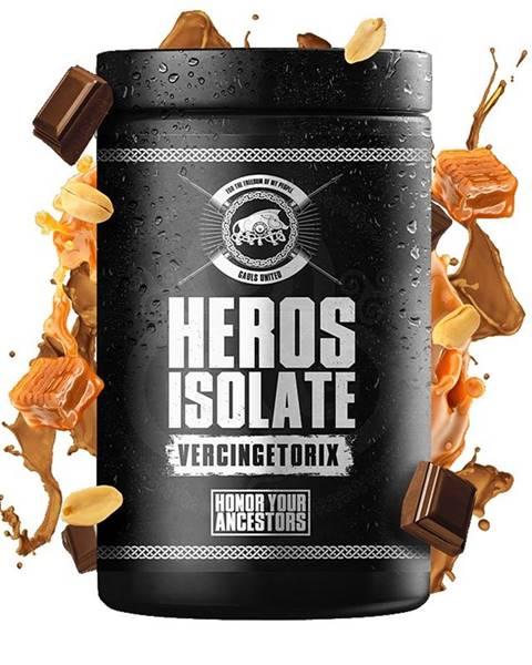 Gods Rage Heros Isolate - Gods Rage 1000 g Caramel Brownie