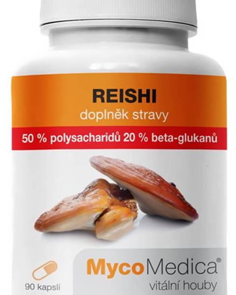 MycoMedica MycoMedica Reishi 50 % 90 kapsúl