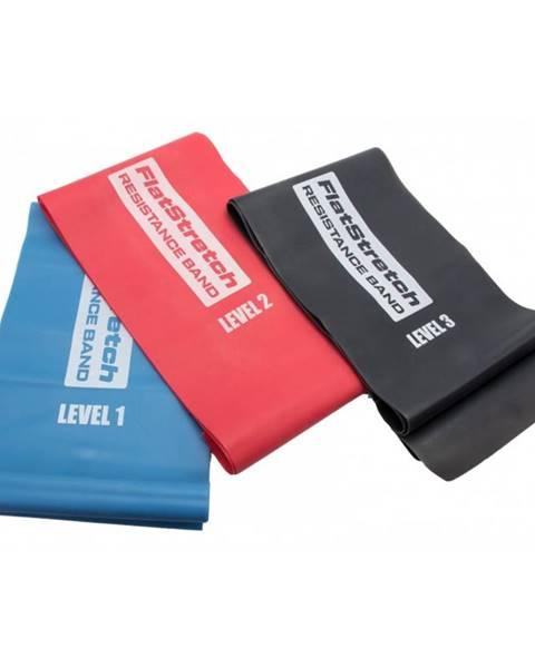 Power System Power System Posilňovacia guma Flat Strech Band Level 2