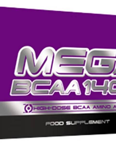 Scitec Nutrition Scitec Mega BCAA 1400 120 kapsúl