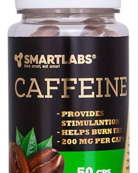 SmartLabs Smartlabs Caffeine 50 kapsúl
